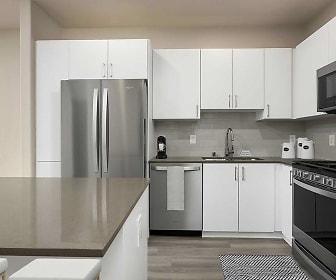 Kitchen, Avalon Playa Vista