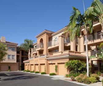 Building, Villa Coronado