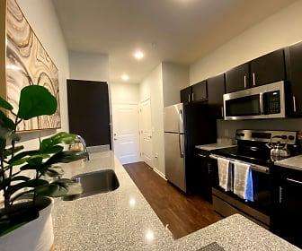 Wabash Landing Apartments, West Lafayette, IN
