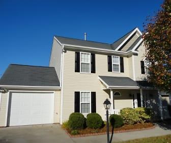 2459 Mid Salem Drive, Peace Haven, Winston-Salem, NC