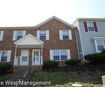 407 Laurence Lane, Salem, VA