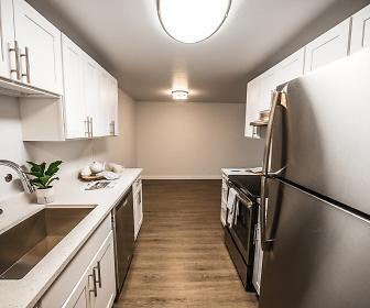 Kitchen, Magnolia