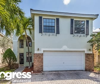 3451 NW 112th Way, Country Club Village, Coral Springs, FL