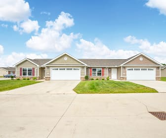 Maple Ridge Villas, 44906, OH