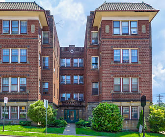 Alpha Apartment Management, Cleveland Heights, OH