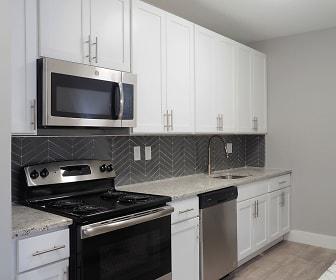 Kitchen, Cove West Hartford