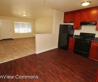 TownView Commons, Dixon High School, Dixon, CA