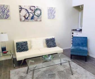 Living Room, Southern Villas