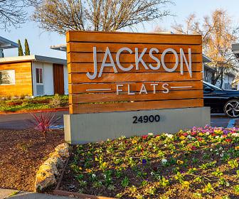 Jackson Flats, Mt Eden, Hayward, CA