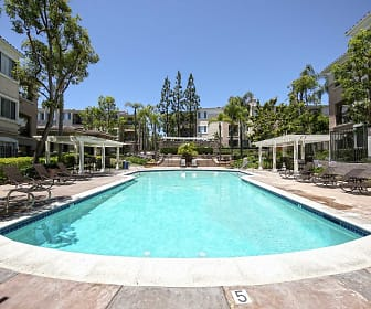 The Aventine, Laguna Canyon, Laguna Beach, CA
