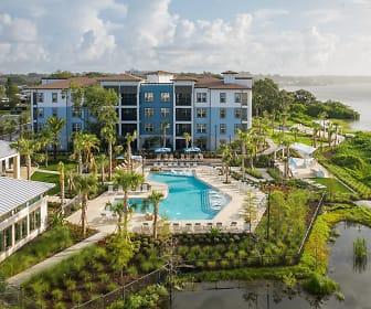 Cortland Bayside, EduTech Centers, FL