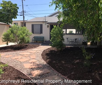 4781B Mansfield Street, Normal Heights, San Diego, CA