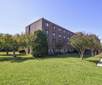 Willow Run Apartments, Huntsville, AL