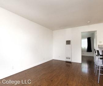 2828 College Avenue, North Hills, Oakland, CA
