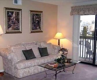 Living Room, Quail Run
