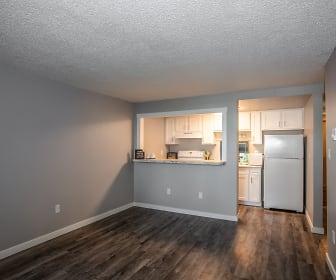 Broadmoor Apartments, South Side, Spokane, WA