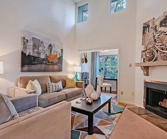 Living Room, Oak Creek