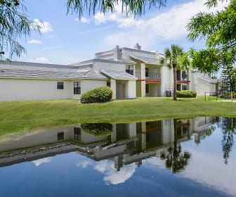 Caribbean Villas, Melbourne, FL