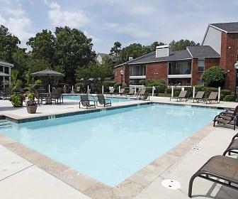 Pool, Pleasant Woods