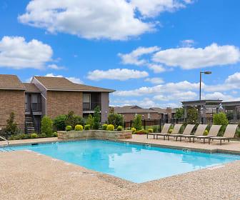 RedRock Apartments, Southwestern Baptist Theological Seminary, TX