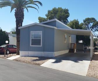 3115 N Fairview Ave #107, Tucson, AZ