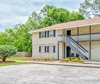 Springfield Manor, Clyo, GA