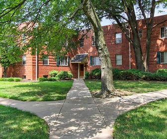 Hamilton Manor, Dematha Catholic High School, Hyattsville, MD