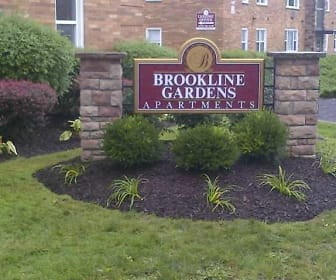 Brookline Gardens, 44121, OH