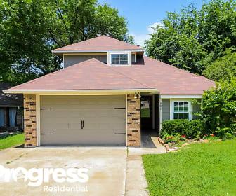 206 W Graham St, Collin County, TX