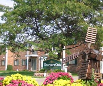 Dearborn Club, Garden City, MI