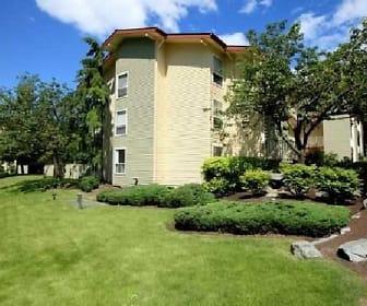 Stonehaven Apartments, Highline Community College, WA