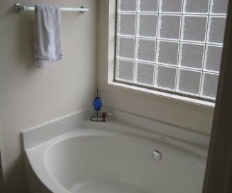 Bathroom, 10700 NORTHINGTON LANE
