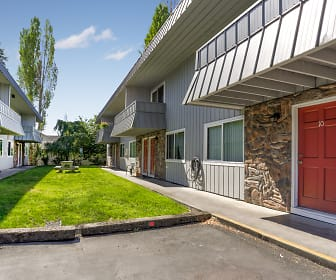 Arrowsmith Apartments, 97051, OR