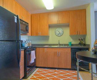 Kitchen, Avalon Woodland Hills