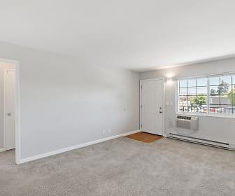 Marymount Place Apartments, 95050, CA