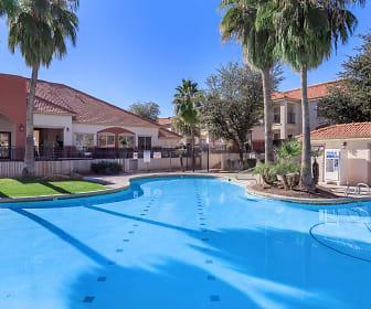 Pool, Sonoran Reserve