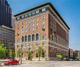 350 N Meridian St, Unit 601, Indianapolis, IN