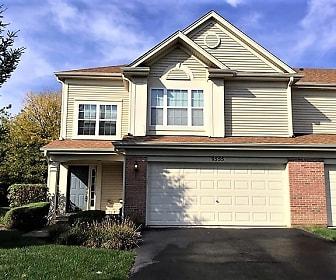 9555 Rainsford Drive, Hampshire, IL