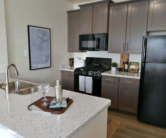 Kitchen, TGM Ridge
