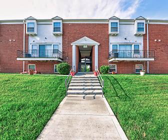 Valerie Woods, Wesleyan Hill, Dayton, OH