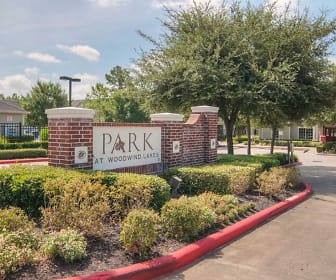 Park at Woodwind Lakes, 77040, TX