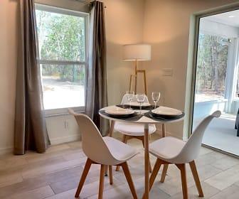 Dining Room, 10627 S. Tartan Pt