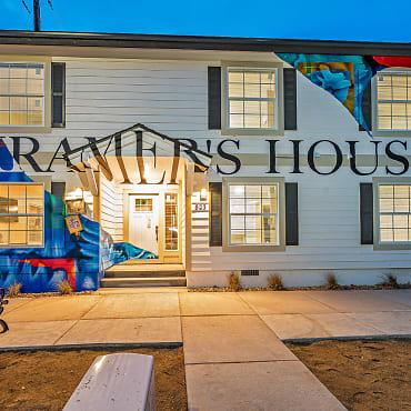 Kramer's House Downtown Apartments - Reno, NV 89503