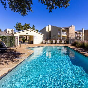 Creekwood Apartments Desoto Tx 75115