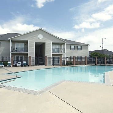 Bradford Park Apartments - Southaven, MS 38671
