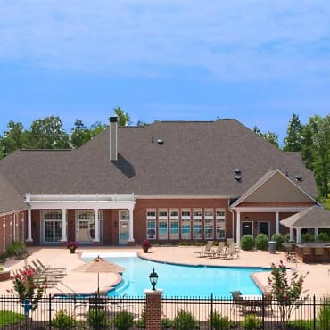 Meridian Watermark Apartments - North Chesterfield, VA 23234