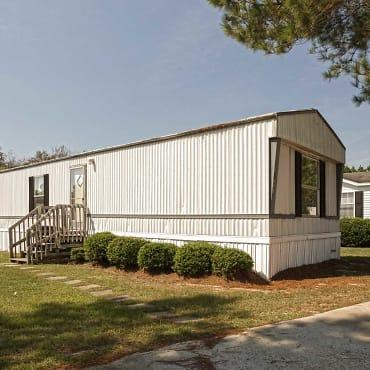 Taylors Creek Mobile Home Community
