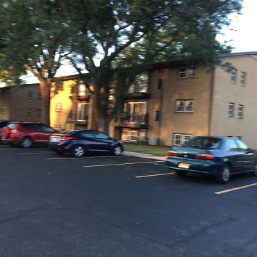 Cedar crossing apts Apartments - Ottawa, IL 61350