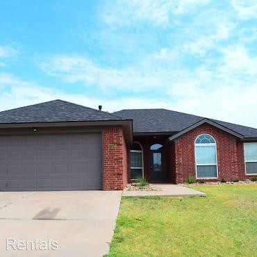 5506 101st St Apartments - Lubbock, TX 79424
