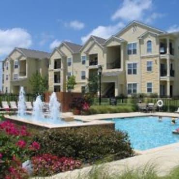 Club At Stone Oak Apartments - San Antonio, TX 78258